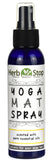 Yoga Mat Spray Bottle with Sprayer