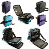 Essential Oil Travel Case with Shoulder Strap