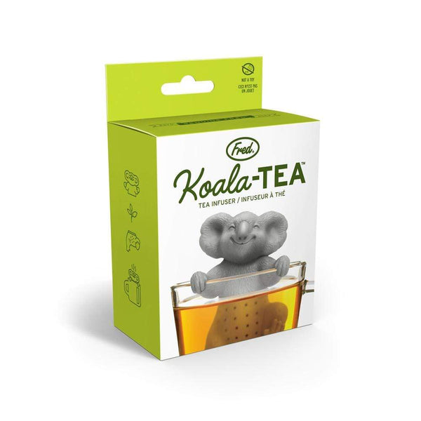Koala-Tea Fred Infuser Box