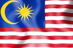 Malaysia's Independence Day Dinner