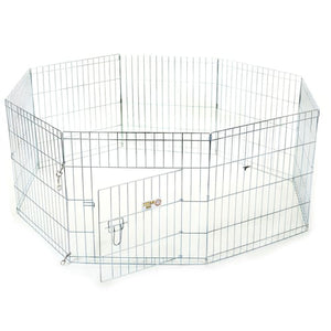 Exercise Pen