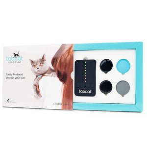 # 1 Cat Tracking Device