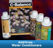 Saltwater Fish Supplies