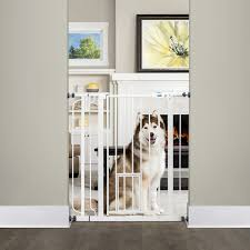 CARLSON PET PRODUCTS Extra Sized Walk-Thru Gates