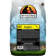 Wysong Epigen Starch Free™ Cat and Dog Food