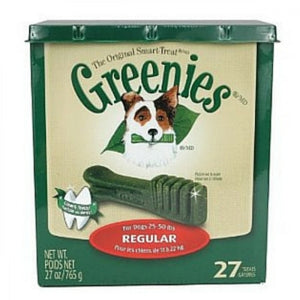 Greenies K9 Dental Treats