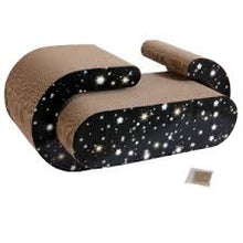 Load image into Gallery viewer, Jackson Galaxy Constellation Convertible Scratcher