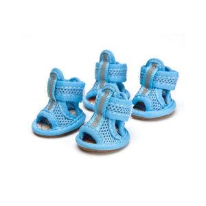 Summer Anti-Slip Small Dog Sandals