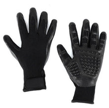 Load image into Gallery viewer, Top Rated Grooming gloves