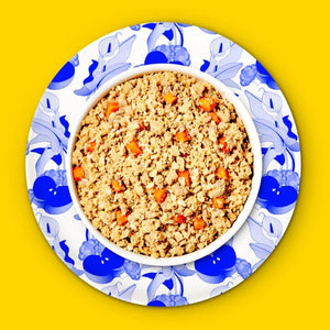 Pet Plate Dog Food as seen on TV