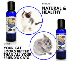 All natural Cat wellness products