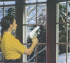 Standard Glazing Film 5 Windows