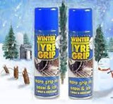 Winter Tyre Grip