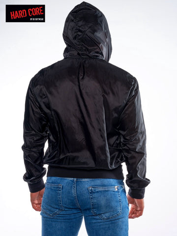 Fluid Windbreaker