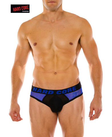 AFTER DARK Flaunt Brief