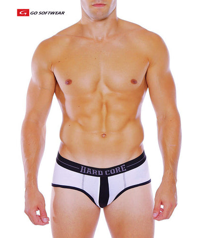EDGE Full-Cut Brief