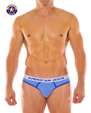 A J Olympic Backless Brief