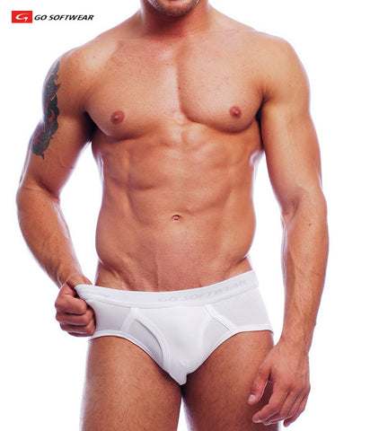 Cal. Classic Boy Brief