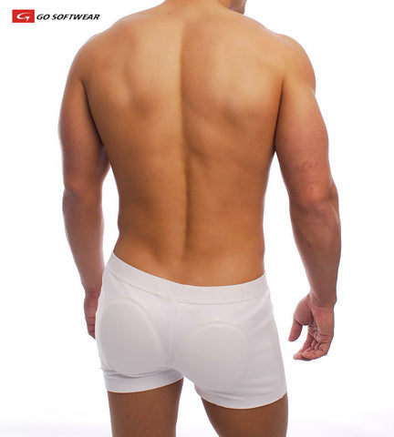 Original Padded Butt Boxer Brief