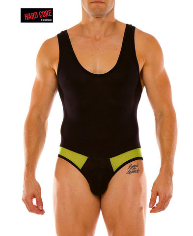 AFTER DARK Air Singlet