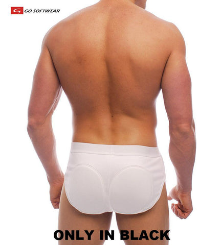 Original Padded Butt Brief