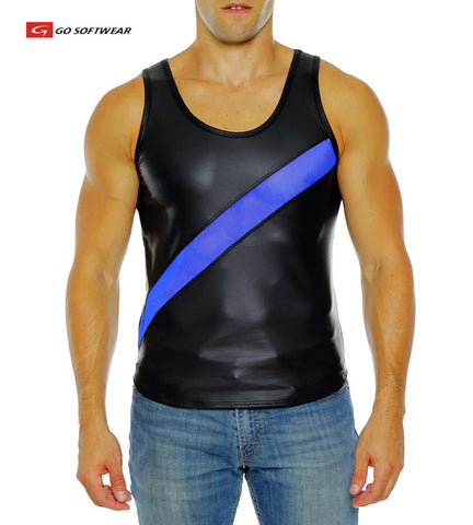 MAVERICK Spike Tank Top