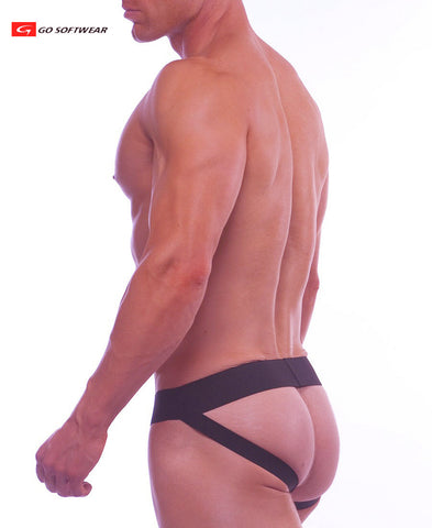 Jockstrap w/Removable Cod Piece