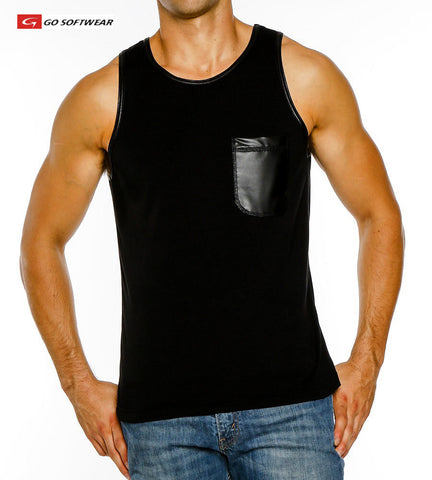 HARD CORE Street Tank W/Pocket