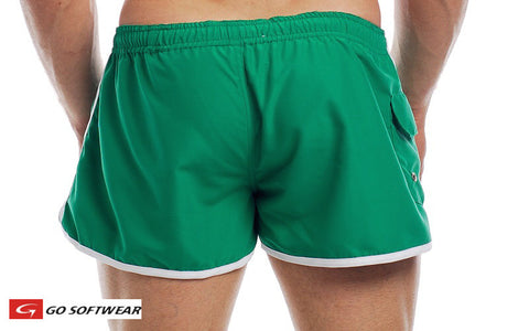 SURFRIDER Swim Short