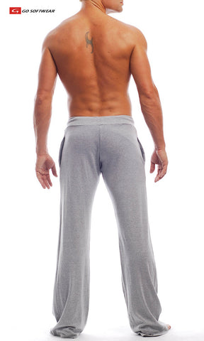 Work-Out Pant w/Pockets
