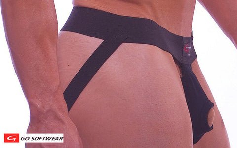 Suspension Jockstrap