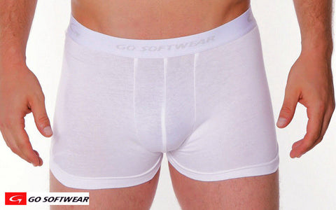 Super Padded Boxer Brief (As featured in The New York Times)