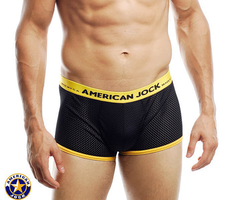 A J ACTIVE Maximus Sq-Cut Brief