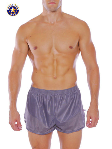 A J Military Training Short