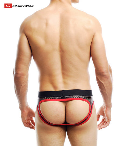 HARD CORE THROB Bare Brief