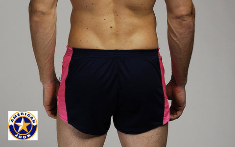 A J Competition Short