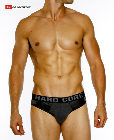HARD CORE Street Gluteus Brief
