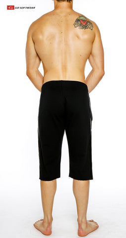 HARD CORE Street Rebel Cut-Off Pant