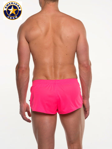 A J Elite Sport Jogging Short