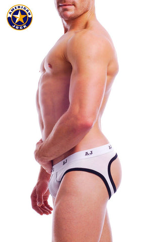 "A J ""Uncovered"" Brief"