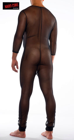 Skin Duke Body Suit