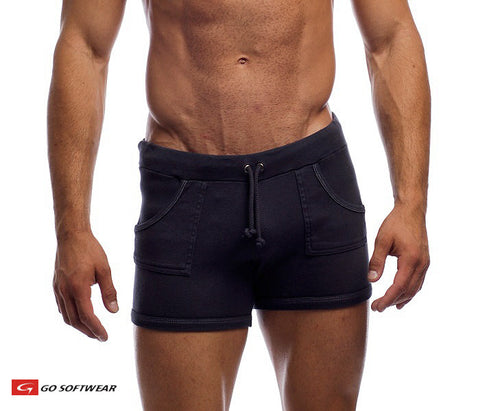 "9"" Sport Short w/Pockets"
