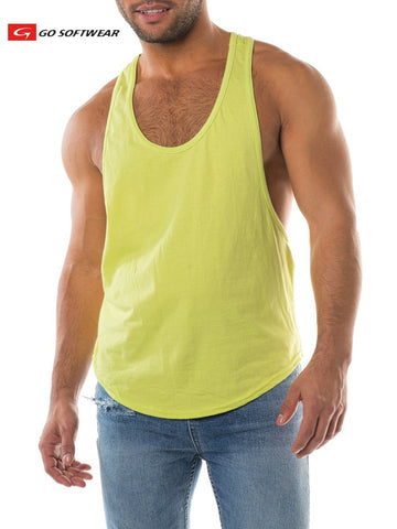 South Beach Muscle Tank Top