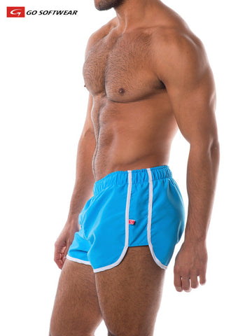 Del Mar Swim Short