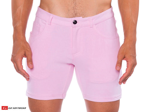 Moderne 5 Pocket Short