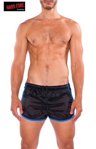 Flexxx Racer Short W-Built-in Liner