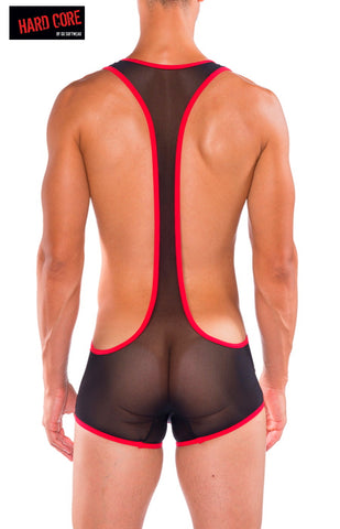 Flexxx Deep Scoop Singlet