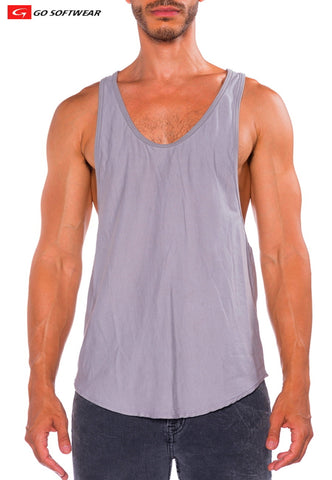Moderne Muscle Tank Top