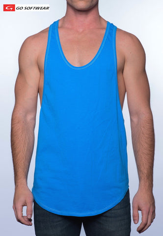 CAL. GUY Muscle Tank Top