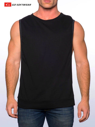 CAL. GUY Shredder Muscle Tee